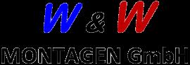 W&W Montagen GmbH